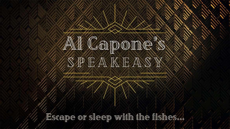 Al Capone's Speakeasy