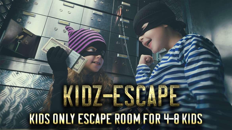 Kidz-Escape